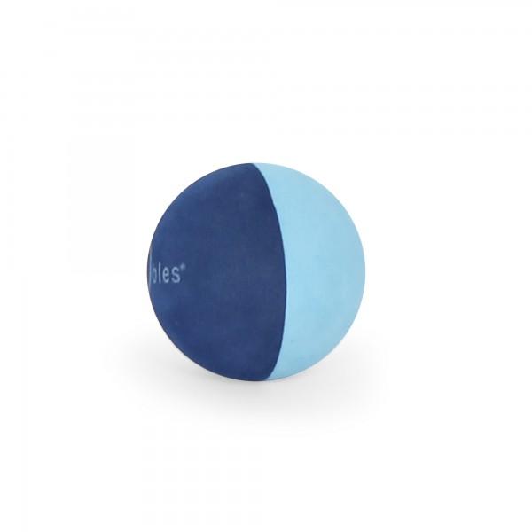 bObles Schaumball multi blau small