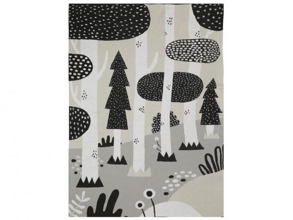 Magic Forest Decke