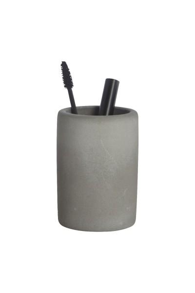 Cement Zahnputzbecher