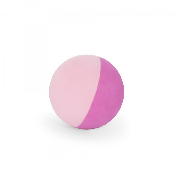 bObles Schaumball multi pink small
