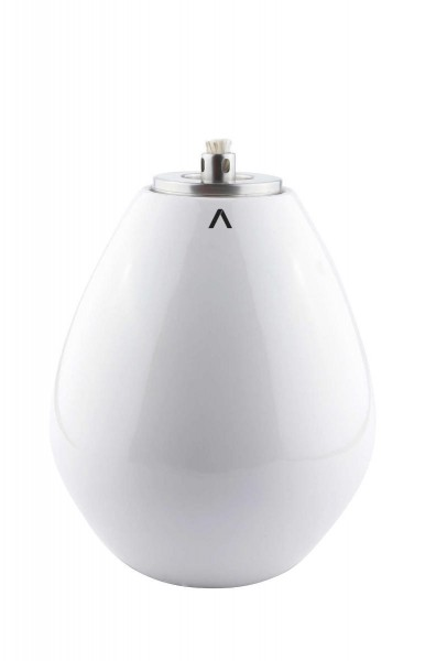 Aristo - Stockholm Öllampe | Weiß