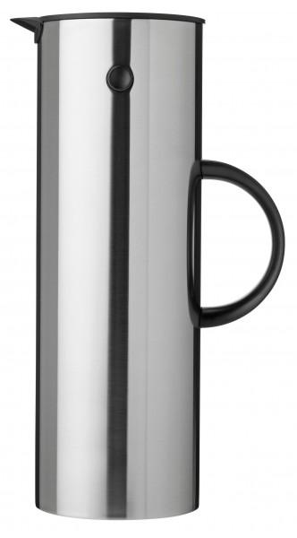 Stelton EM77 Isolierkanne Stahl